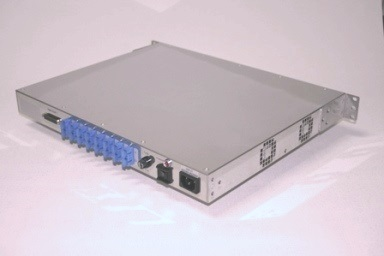 Optical Switching Systems - EpiPhotonics